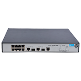 HP Switch Managed 1910-8-PoE+ 62W [JG537A] - Switch Managed
